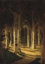 Солнечный свет в парке. 1898-1908
