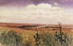 Степь. 1875