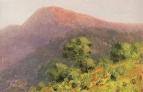 Горы. 1885-1890