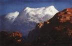 Горы. 1890-1895