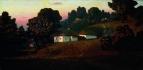 Вечер на Украине. 1878