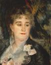 Портрет мадам Шарпантье