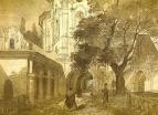 Церковь Всех Святых, Киево-Печерская Лавра, 1846