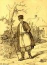 Знахарь, 1841