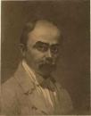 Автопортрет, 1853