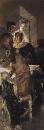 Испания. 1894. Холст, масло. ГТГ