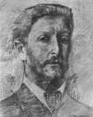 Автопортрет. 1904.