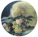 Жёлтые розы. 1894.
