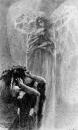 Демон и Ангел с душой Тамары