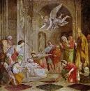 Смерть святой Цецилии