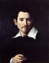 Портрет Вирджинио Чезарини