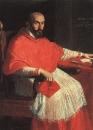 Портрет кардинала Агуччи