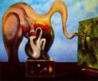 Сюрреализм и живопись