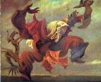 Ангел очага или триумф сюрреализма