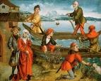 Чудесное спасение утонувшего мальчика из Брегенца