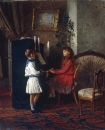 Дети за пианино