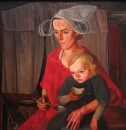 Бедность. 1925