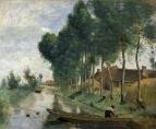 Пейзаж в Арлекус-дю-Норд