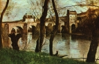 Мост в Нанте