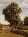 Деревня рядом