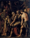 Погребение Христа