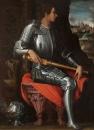 Портрет герцога Алессандро де Медичи