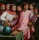 Шесть тосканских поэтов или Итальянские гуманисты