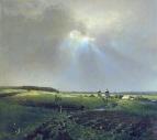 После дождя. 1887