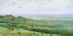 Оренбургские степи. 1893