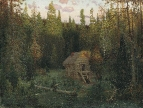 Скит. 1901