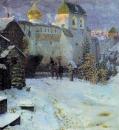 Старорусский город