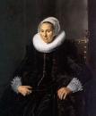 Портрет Корнелии Воохт