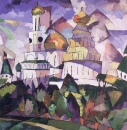 Церковь Нового Ерусалима