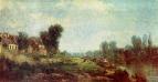 Пейзаж  1865