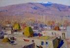 Армянское село