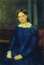 Портрет Софьи Николаевны Фёдоровой