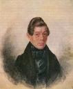 Портрет М. М. Родивановского