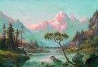 Вогезские горы