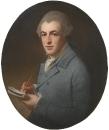 Портрет Уильяма Хейли
