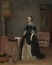 Портрет Марии ван Сухтелен