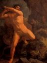 Геракл, побеждающий гидру