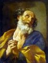 Раскаяние апостола Петра