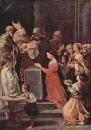 Очищение Девы Марии