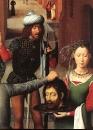 Усекновение главы Святого Иоанна Крестителя