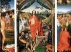 Триптих Воскресения
