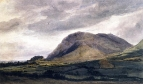 The Breiddin Hills