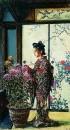 Японка. 1903