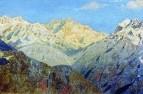 Гималаи. Главная вершина. 1875