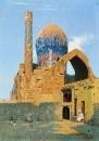 Мавзолей Гур-Эмир. Самарканд. 1869-1870