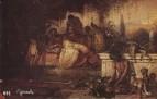 Богач и Лазарь. 1873